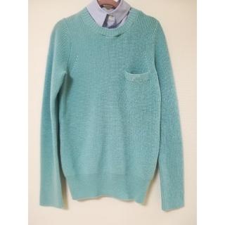 サカイラック(sacai luck)の春色♪サカイラック ニット セーター(ニット/セーター)