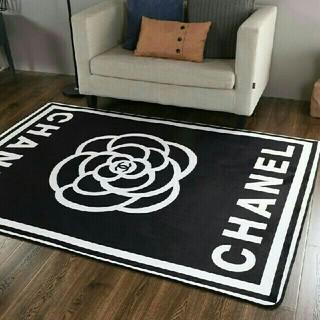 シャネル(CHANEL)のカーペット 絨毯のベルギー製 高品質カーペット(カーペット)