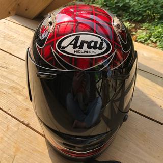 Arai アライ フルフェイスヘルメット (ヘルメット/シールド)