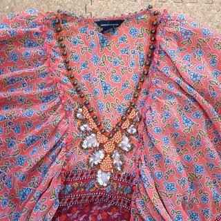 ヴィクトリアズシークレット(Victoria's Secret)のビクトリアシークレットのトップス(シャツ/ブラウス(半袖/袖なし))