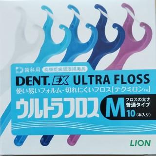 ウルトラ  フロスM6箱(歯ブラシ/デンタルフロス)
