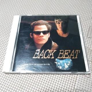CD バックビート サントラ ビートルズ(映画音楽)