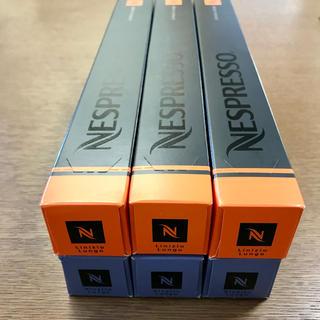 Nestle - ネスプレッソ カプセル 新品 送料無料