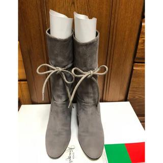ギンザカネマツ(GINZA Kanematsu)のブーツ かねまつ(ブーツ)