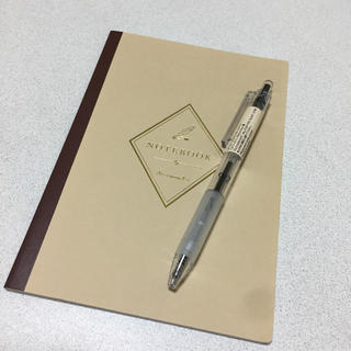 ムジルシリョウヒン(MUJI (無印良品))のボールペン(ペン/マーカー)