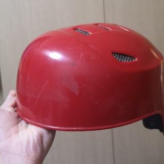 キャッチャー ヘルメット(防具)