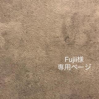 Fujii様 専用ページ(ピアス)