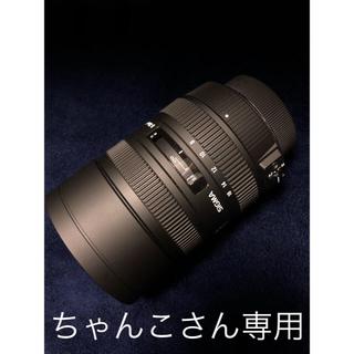 シグマ(SIGMA)のNikon用 SIGMA広角レンズ 8-16mm(レンズ(ズーム))
