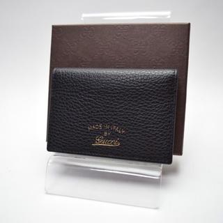 8c0c5a4b5586 グッチ パスケース/IDカードホルダーの通販 20点 | Gucciのレディースを ...