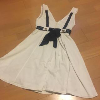 axes femme - 近日処分 ジャンパースカート
