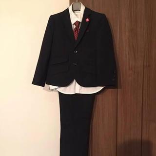 ザショップティーケー(THE SHOP TK)のフォーマルスーツ 120 入学式 長ズボン TK(ドレス/フォーマル)