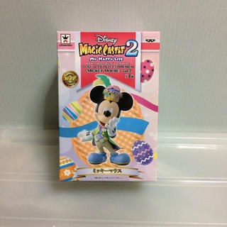 ディズニー(Disney)のワールドコレクタブルフィギュアPREMIUM ミッキーマウスvol.2(アニメ/ゲーム)