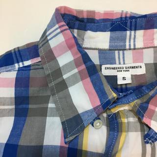 エンジニアードガーメンツ(Engineered Garments)のサイズS engineered garments エンジニアードガーメンツ(シャツ)