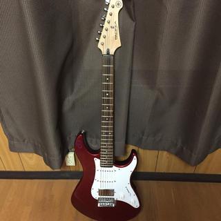 ヤマハ(ヤマハ)のYAMAHA エレキギター pac012(エレキギター)