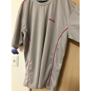 ケイパ(Kaepa)の【新品未使用】Tシャツ スポーツウェアー ケイパ 大きいサイズ(ウェア)