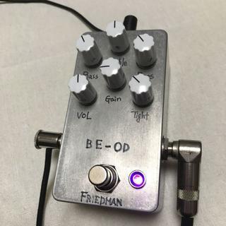 Friedman BE-OD クローン ハイゲインディストーション!(エフェクター)