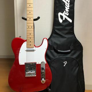 フェンダー(Fender)の《ほぼ新品》fender japan tl-std (エレキギター)