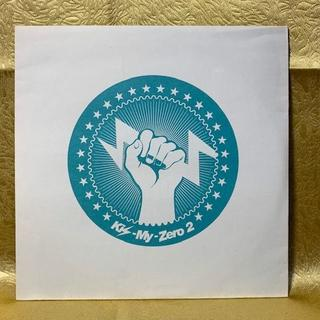 Kis-My-Ft2/Kis-My-Zero2(ポップス/ロック(邦楽))