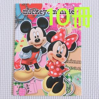 Disney - ディズニーノート