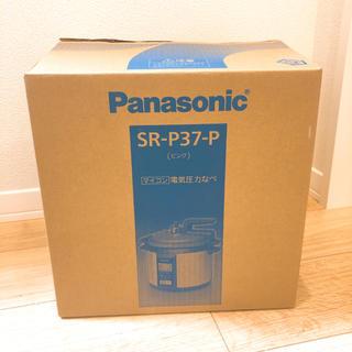 Panasonic - パナソニック 電気圧力鍋
