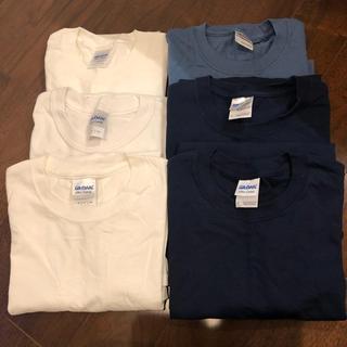 ギルタン(GILDAN)のGILDAN ギルダン Tシャツ 6枚セット(Tシャツ/カットソー(半袖/袖なし))
