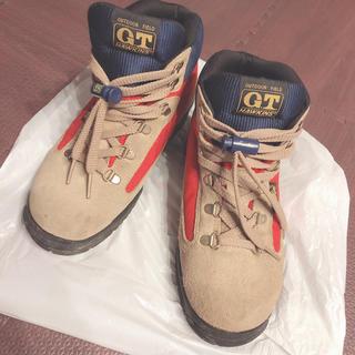 ジーティーホーキンス(G.T. HAWKINS)のHawkins 靴(スニーカー)