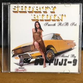 shorty ridin' vol.1  CD