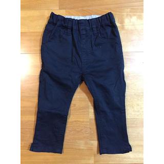 ムジルシリョウヒン(MUJI (無印良品))の無印良品 キッズ パンツ 90(パンツ/スパッツ)