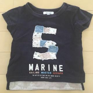 セラフ(Seraph)の80 Seraph Tシャツ(Tシャツ)