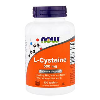 Lシステイン サプリ(ビタミン)