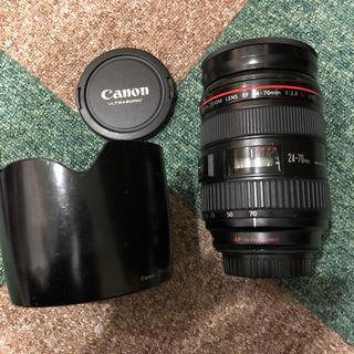 Canon - CANON EF24-70 F2.8L