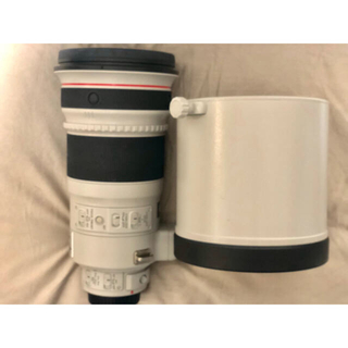 Canon - Canon キヤノン EF300mm F2.8L IS II USM 美品
