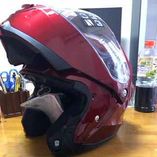 ゼニス(ZENITH)のYAMAHA システムヘルメット フルフェイス(ヘルメット/シールド)