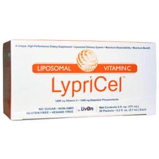 リプライセル 26包 Lypricel(ビタミン)