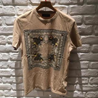 ジバンシィ(GIVENCHY)の国内正規品 GIVENCHY 11AW ロットワイラー Tシャツ(Tシャツ/カットソー(半袖/袖なし))