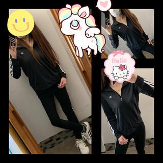 アディダス(adidas)のadidas(Tシャツ(長袖/七分))