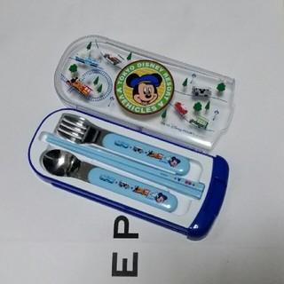 Disney - ミッキー☆お弁当用3点セット