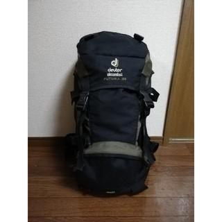 ドイター(Deuter)のドイターdeuterフューチュラ30バックパック登山アウトドア(登山用品)