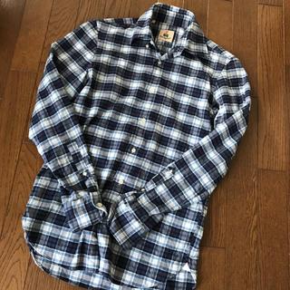 ギローバー(GUY ROVER)のギローバー コットンシャツ(シャツ)