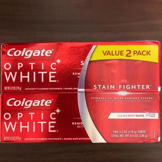 colgate 歯磨き粉(歯磨き粉)