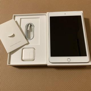 iPad - iPad mini4 16GB WI-FI+Cellular docomo