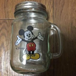 ディズニー(Disney)の212kitchen メイソンジャー(グラス/カップ)