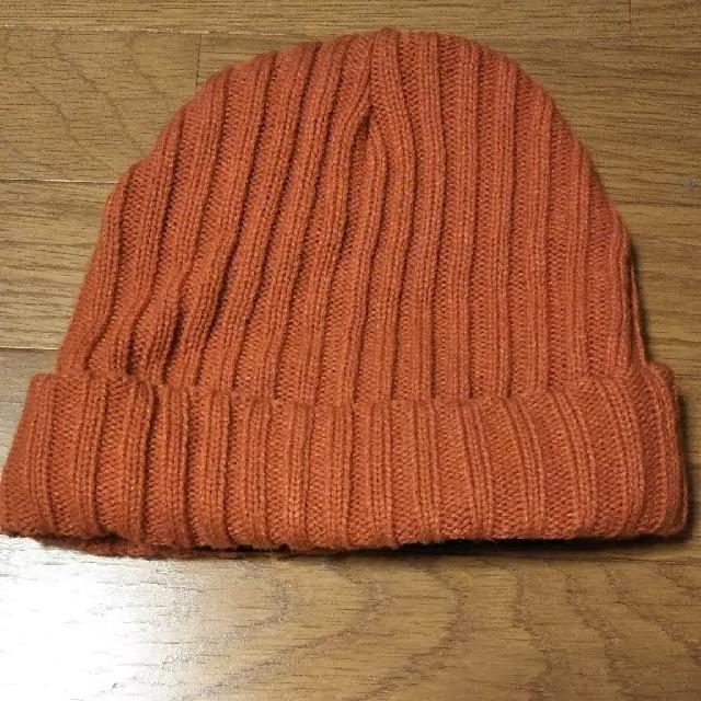 adidas(アディダス)のadidas ニット帽 レディースの帽子(ニット帽/ビーニー)の商品写真