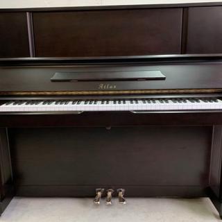 ☆アップライトピアノ卸売シリーズ!国産 家具調高級モデル★(ピアノ)