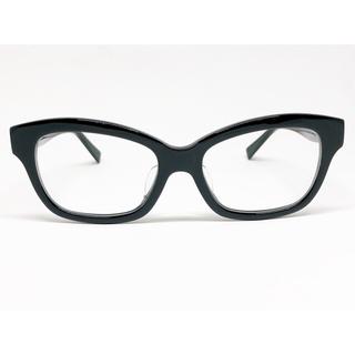 アランミクリ(alanmikli)のアランミクリ フランス製 ウェリントン 眼鏡 ビンテージ(サングラス/メガネ)