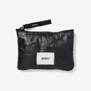 ダブルタップス(W)taps)のWTAPS WALLET POLYETHYLENE(折り財布)