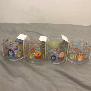 Disney - ディズニー グラス