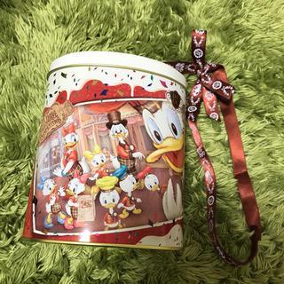 ディズニー(Disney)のディズニー クランチ缶(キャラクターグッズ)