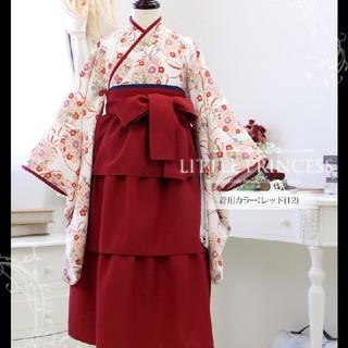 キャサリンコテージ(Catherine Cottage)の袴 120(和服/着物)
