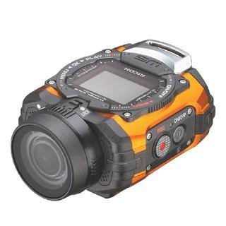 リコー(RICOH)のリコー RICOH WG-M1 アクションカメラ(ビデオカメラ)